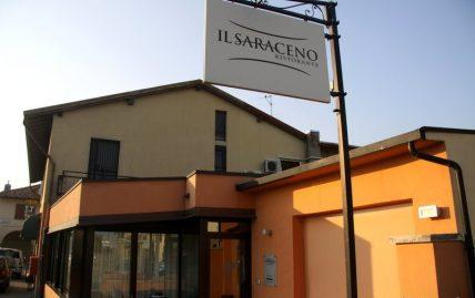 Saraceno ristorante cavernago