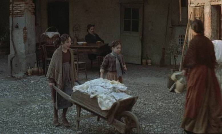 albero degli zoccoli film ambientati a Bergamo e provincia