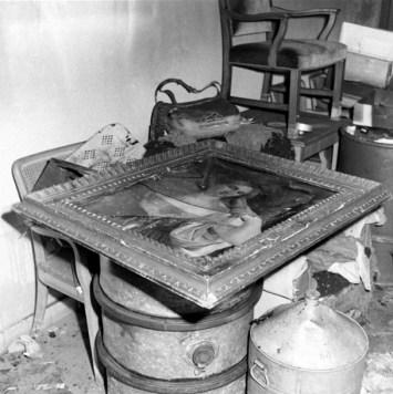 Palma il Vecchio nel bunker di Hitler