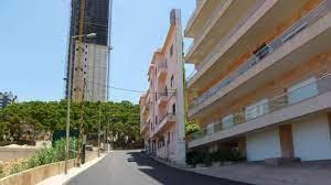 Beirut casa del dispetto