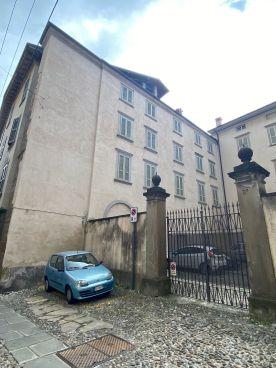 Casa del Dispetto Bergamo 2
