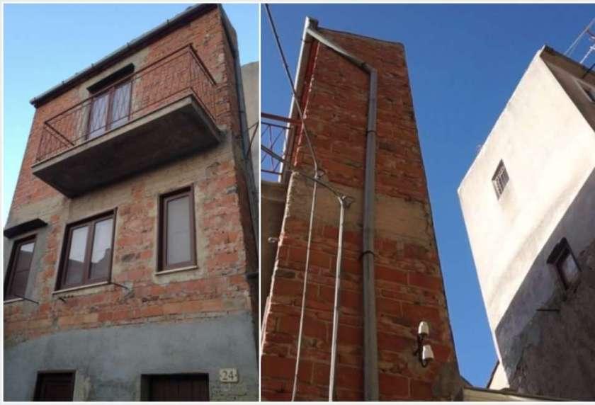 Casa del dispetto Sicilia