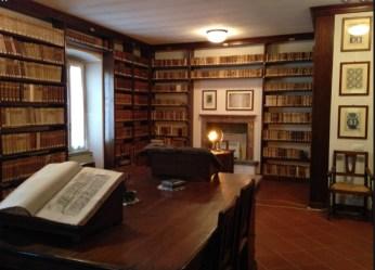 Biblioteca Mandamentale di Caprino Bergamasco