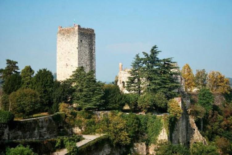 Castello Visconteo Trezzo sull' Adda