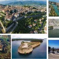 Famolo strano (sulle Mura Venete) | Patrimonio Unesco transnazionale: itinerario dall'Italia al Montenegro