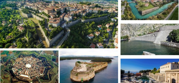 Mura e fortificazioni veneziane Patrimonio Unesco Transnazionale
