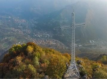 Monte-Zucco e San Pellegrino