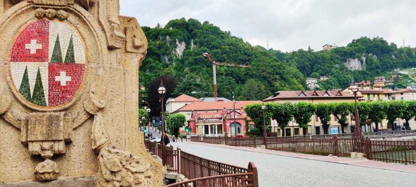 Ponte Umberto San Pellegrino Terme