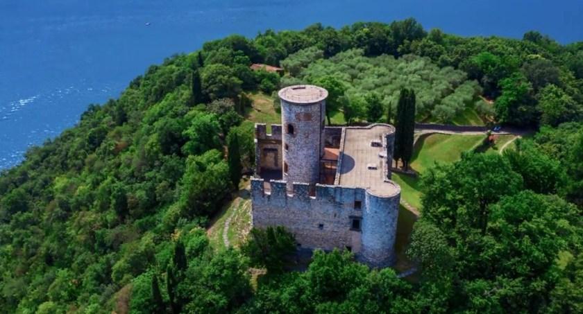 Rocca Martinengo di Monte Isola 3