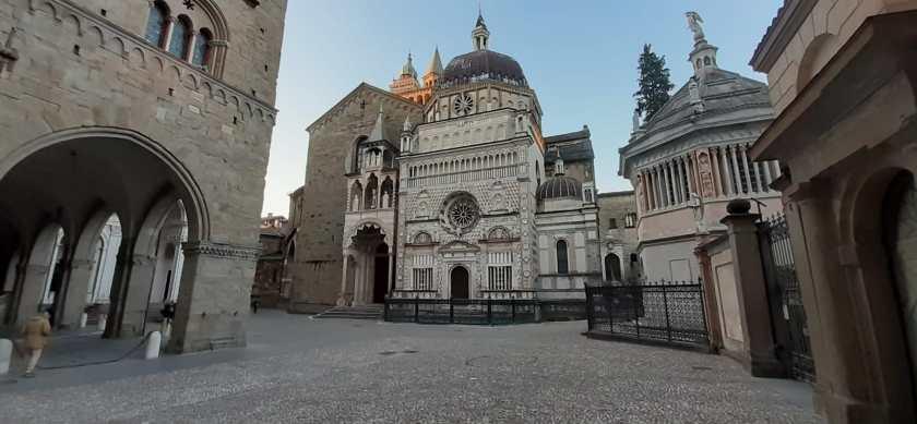 Tinder primo appuntamento a Bergamo Santa Maria Maggiore