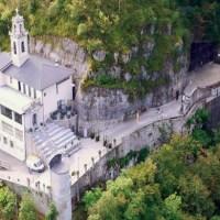 Al Santuario della Cornabusa, in Valle Imagna, per riscoprire un luogo dello spirito