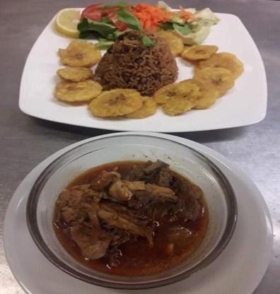 Ristoranti etnici a Bergamo Valle dei Re ristorante egiziano piatti 2