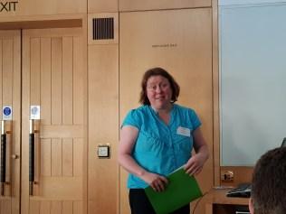 Vendor presentations (chair: Mel Bach)