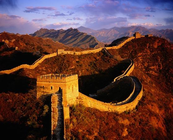 טיולים מאורגנים לסין