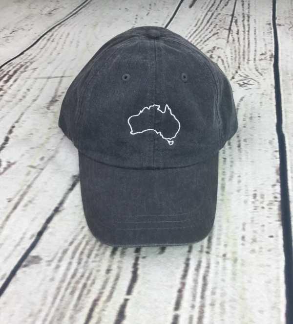Australia baseball cap, Australia baseball hat, Australia hat, Australia cap, Aussie, Australian cap, Personalized cap, Custom baseball cap, Italy