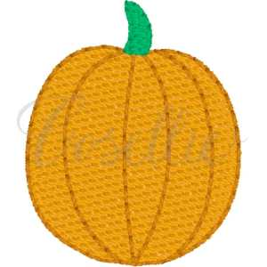 Mini round pumpkin embroidery design, Sketch pumpkins, Mini pumpkin, Pumpkin applique, Fall pumpkin, Fall design, Quick stitch pumpkin, Halloween, Vintage Thanksgiving, Vintage stitch embroidery design, Applique, Machine embroidery design, Blanket stitch, Beanstitch, Vintage, Classic, Sketch