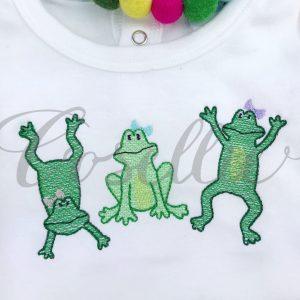 Frog girls sketch embroidery design, Vintage frogs, Girl frogs, Frogs, Animals, Girls, Vintage stitch embroidery design, Applique, Machine embroidery design, Blanket stitch, Beanstitch, Vintage