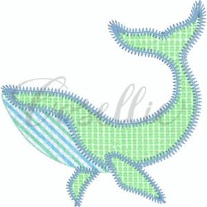 Whale applique embroidery design, Sea creatures applique embroidery design, Sea animals, Build your own, Crab applique, Dolphin applique, Jellyfish applique, Octopus applique, Seahorse applique, Shark applique, Stingray applique, Tuna applique, Fish applique, Turtle applique, Whale applique, Sea, Summer, Beach, Vintage stitch embroidery design, Applique, Machine embroidery design, Blanket stitch, Beanstitch, Vintage, Classic