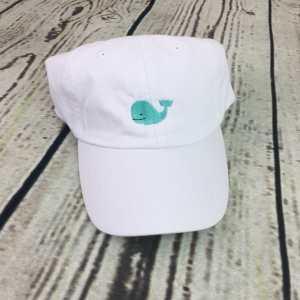 Whale baseball cap, Whale baseball hat, Whale hat, Whale cap, Personalized cap, Custom baseball cap, Beach baseball cap, Spring Break, Summer