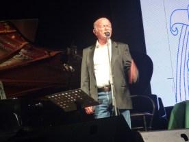 Gino Paoli, 2014