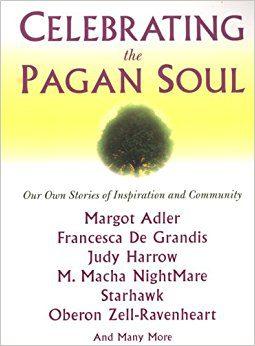 Review: Celebrating the Pagan Soul