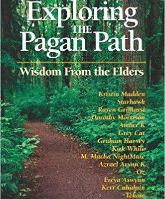 Review: Exploring the Pagan Path