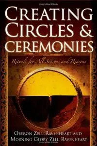 Book cover of Creating Circles & Ceremonies.