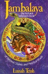 Book Review: Jambalaya