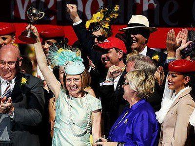 Melbourne Cup Carvinal 2013 wrap-up