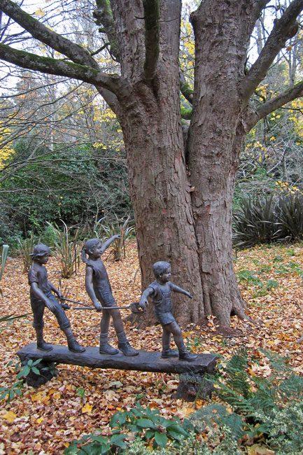 Forest Glade Gardens