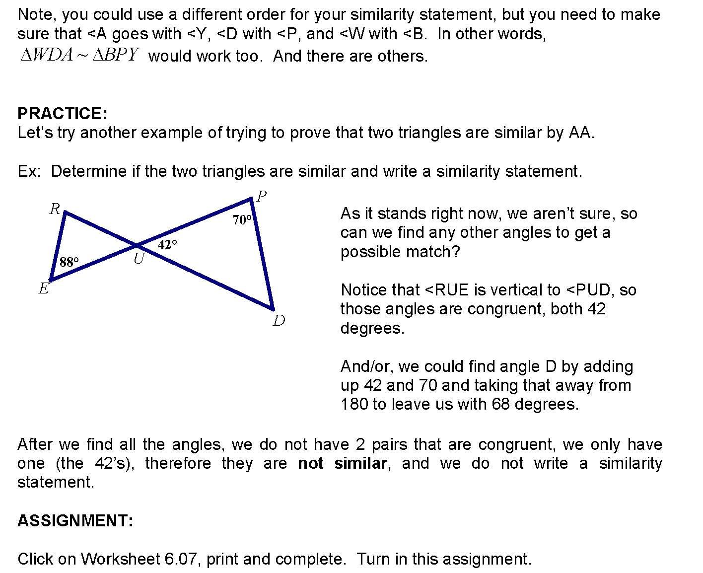 worksheet Triangle Similarity Theorems Worksheet congruent triangles and similar worksheet free worksheets c gruent nd simil r tri ngles w ksheet ksheets libr ry