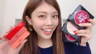 【緊急ライブ中】韓国購入品紹介◆プレゼントあり!💕池田真子