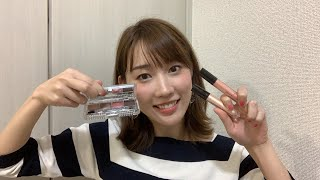 JILLSTUARTとローラメルシエ新作レビュー!