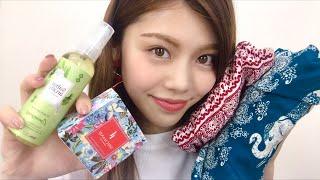 【レモン好き】ゆる〜くタイの購入品紹介する!!🇹🇭激安アクセサリーとかコスメとか!