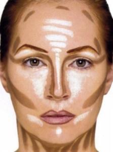 5 tehnici eficiente de conturare a fetei de la experti in makeup