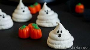 2 retete de prajituri perfecte pentru Halloween