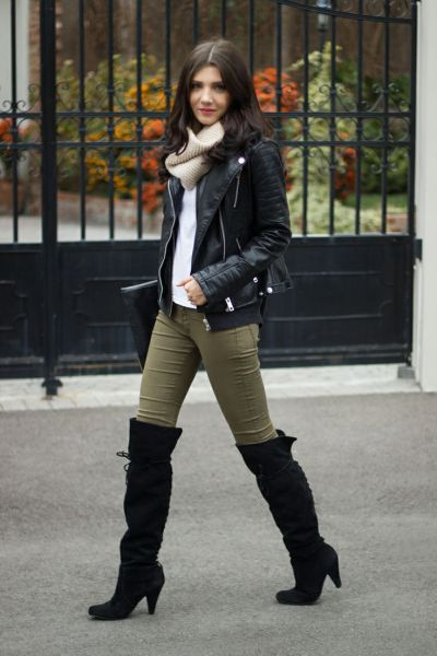 Black-Over-Knee-Boots-Street-Style-Ideas-1