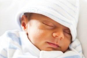 Somnul si numarul de ore necesare  in functie de varsta