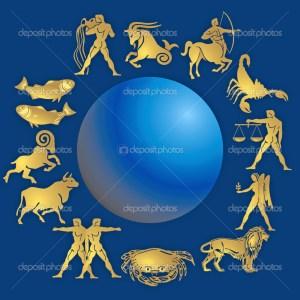 Semnele zodiacale si culorile care le aduc noroc