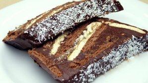 Prajitura cu biscuiti-o reteta pentru evenimente majore