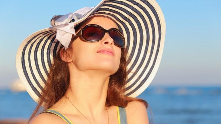 Alergiile solare: simptome si metode de combatere