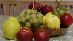 Fructele vedeta ale lunii septembrie: beneficii pentru sanatate