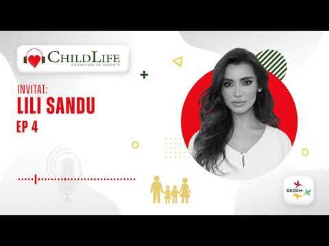 Ep. 4 Lili Sandu – Subiecte tabu inainte de sarcina (teasing)