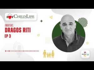 Ep. 3. Dragos Riti – Sistemul transgenerational (teasing)