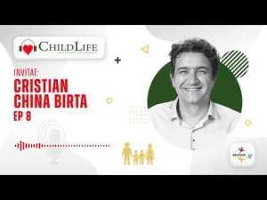 Ep. 8. Cristian China-Birta – Exista familia perfecta? (teasing)