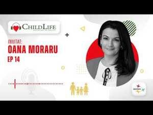 Ep. 14 Oana Moraru – Scoala traditionala versus scoala moderna (Teasing)