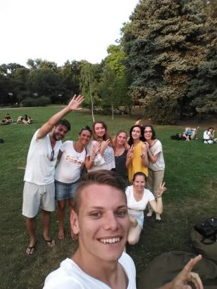 30 Iulie - Ziua Internationala a Prieteniei