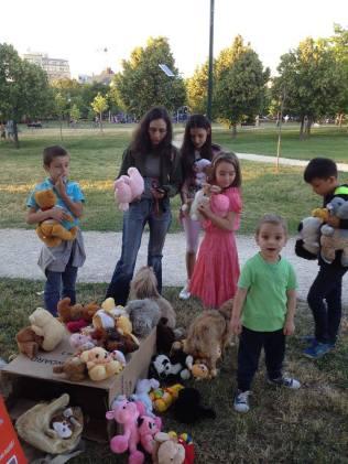 1 Iunie - Ziua Copilului partea 2 si 3