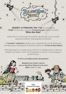 20 februarie - Ziua Internationala a Justitiei Sociale.