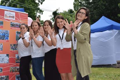 ONG Fest 2017